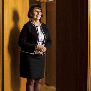 Ministerin Palkka