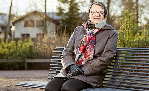 Tarja Kröger